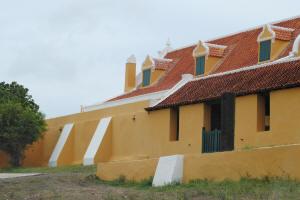 Curacao vakantieland.nl Landhuis Savonet