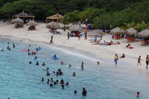 2010 CuracaoVakantieland.nl Grote Knip